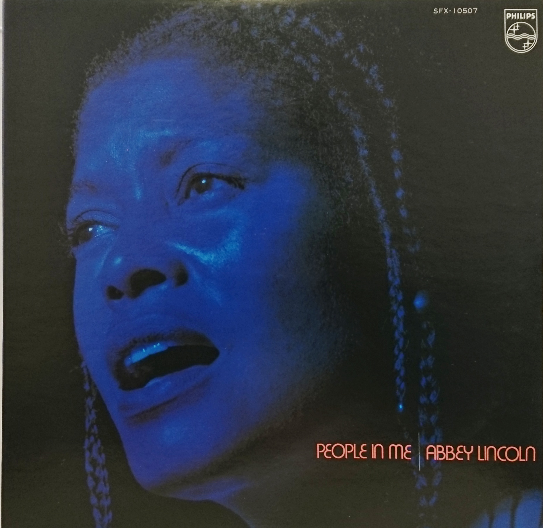 Abbey Lincoln / People In Me ...