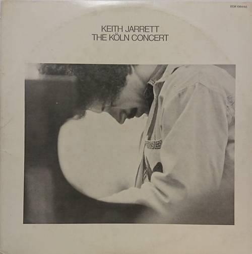 Keith Jarrett/ザ・ケルン・コンサート ...